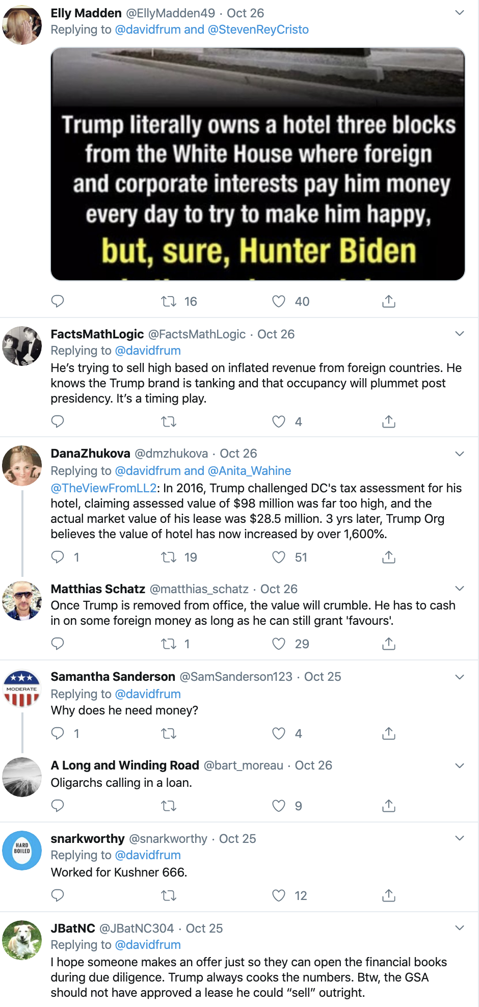 Screen-Shot-2019-10-28-at-4.34.20-PM Trump Triples D.C. Hotel Room Rate For GOP Event Corruption Crime Domestic Policy Donald Trump Economy Featured Investigation National Security Politics Top Stories