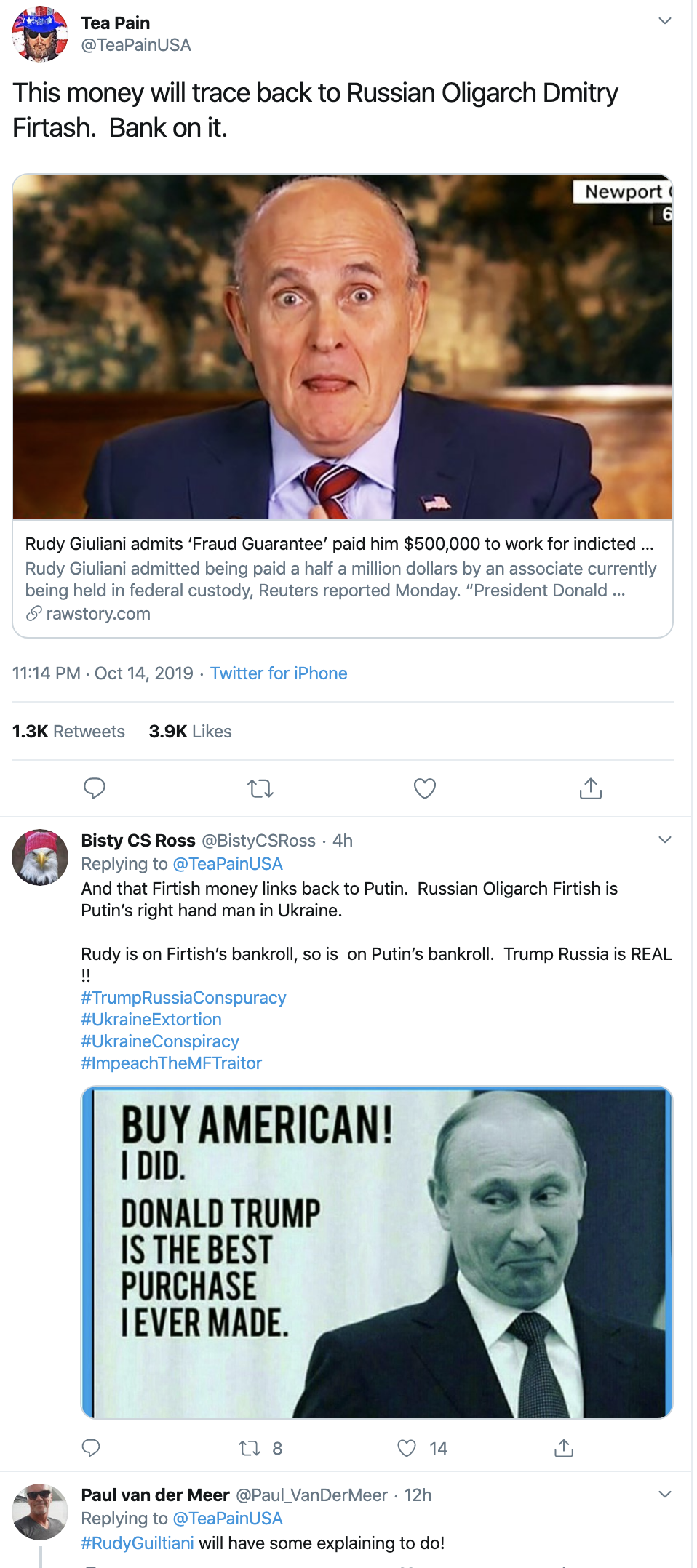 cad39fa3-screen-shot-2019-10-15-at-11.24.44-am Giuliani's Lucrative Deal With Indicted Russians Leaked Corruption Crime Domestic Policy Donald Trump Election 2016 Election 2020 Featured Foreign Policy Impeachment Investigation Military National Security Politics Top Stories War