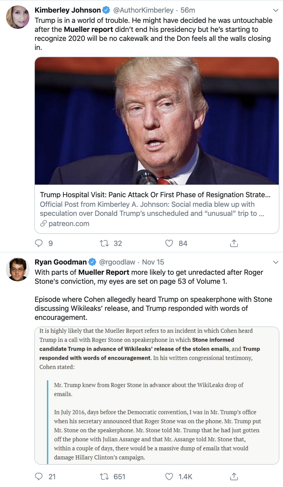 Screen-Shot-2019-11-18-at-2.20.37-PM Fallen Soldier's Family Disrespected By Trump Names 2020 Endorsement Activism Corruption Crime Domestic Policy Donald Trump Election 2016 Election 2020 Featured Foreign Policy Impeachment Investigation Islamaphobia Military National Security Politics Protest Racism Top Stories Veterans War