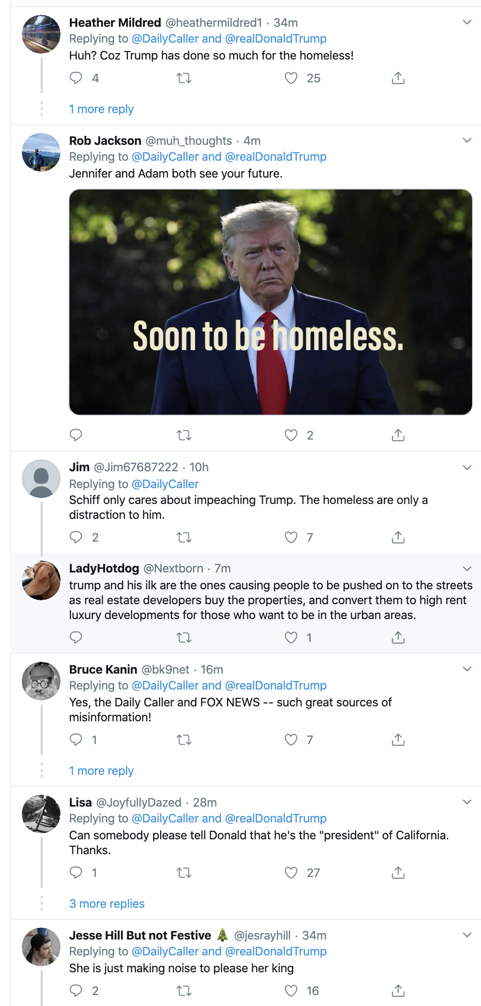Screen-Shot-2019-11-26-at-7.21.31-AM Trump Delivers Asinine Tuesday AM Twitter Attacks Corruption Featured Impeachment Military National Security Top Stories
