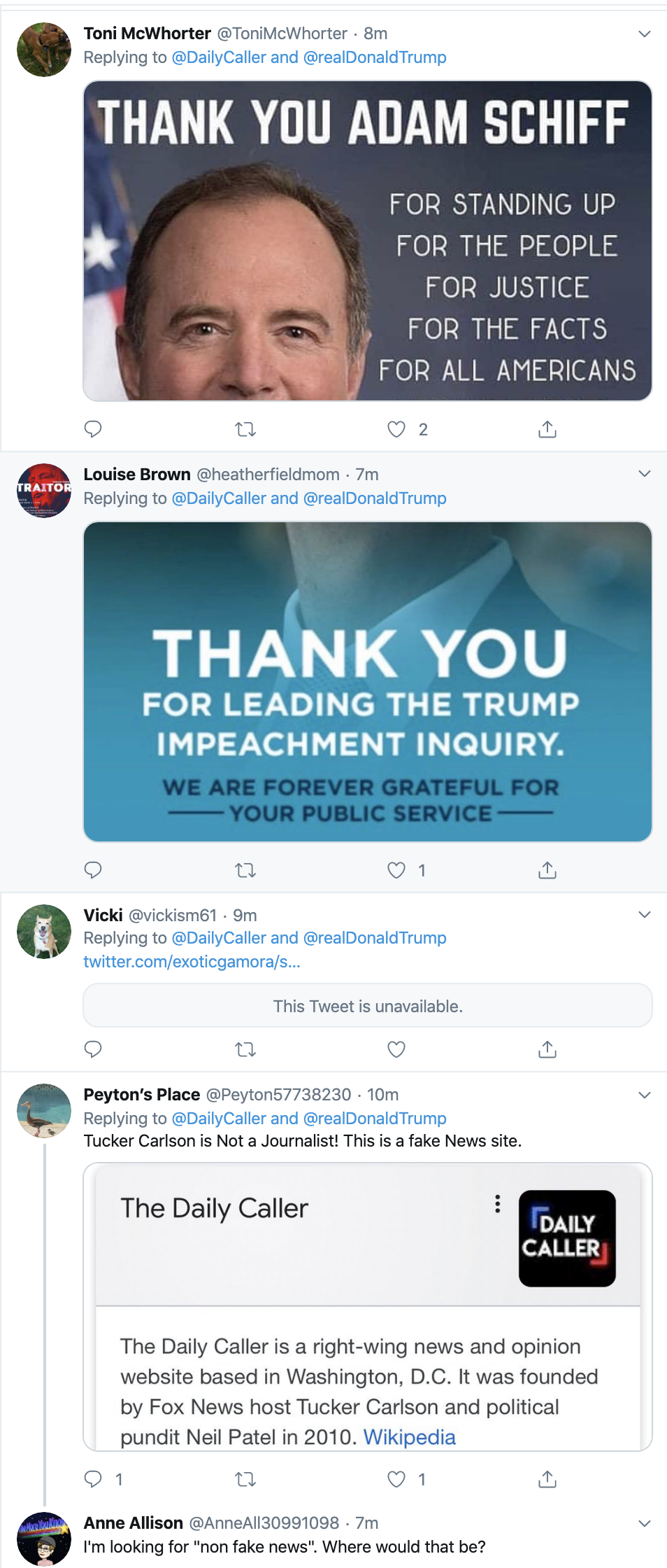 Screen-Shot-2019-11-26-at-7.22.26-AM Trump Delivers Asinine Tuesday AM Twitter Attacks Corruption Featured Impeachment Military National Security Top Stories