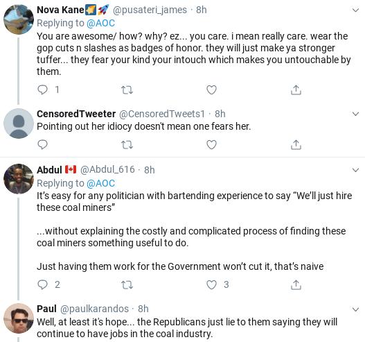 Screenshot-2019-11-06-at-9.15.15-AM AOC Publicly Embarrasses GOP & Trump For Losing Election Donald Trump Election 2020 Environment Politics Social Media Top Stories