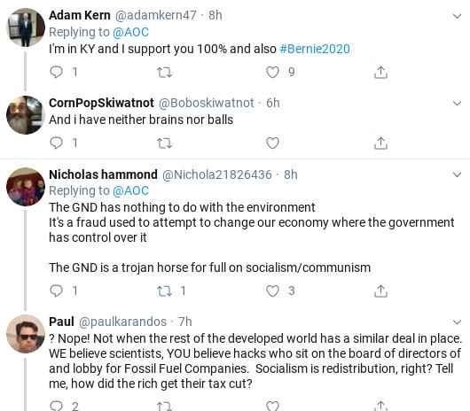 Screenshot-2019-11-06-at-9.15.33-AM AOC Publicly Embarrasses GOP & Trump For Losing Election Donald Trump Election 2020 Environment Politics Social Media Top Stories