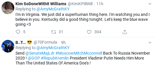 Screenshot-2019-11-06-at-9.54.38-AM McConnell's 2020 Opponent Trolls Him Hard After GOP Election Loss Donald Trump Election 2020 Politics Top Stories