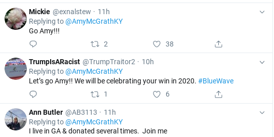 Screenshot-2019-11-06-at-9.55.24-AM McConnell's 2020 Opponent Trolls Him Hard After GOP Election Loss Donald Trump Election 2020 Politics Top Stories