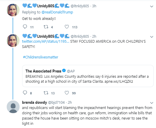 t6 Trump Tweets Belligerent New Attack On The Whistleblower Donald Trump Politics Social Media Top Stories