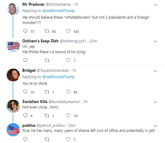 tu3 Trump Attacks Pelosi As Public Hearing Blows Up In His Face Donald Trump Impeachment Politics Social Media Top Stories