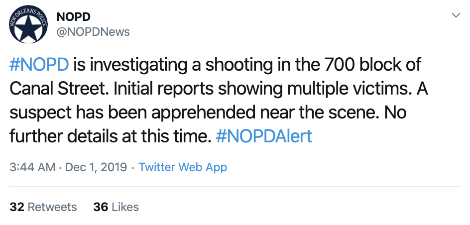 Screen-Shot-2019-12-01-at-9.15.47-AM Horrific Mass Shooting Hits At Least 11 People Featured Gun Control National Security Terrorism Top Stories