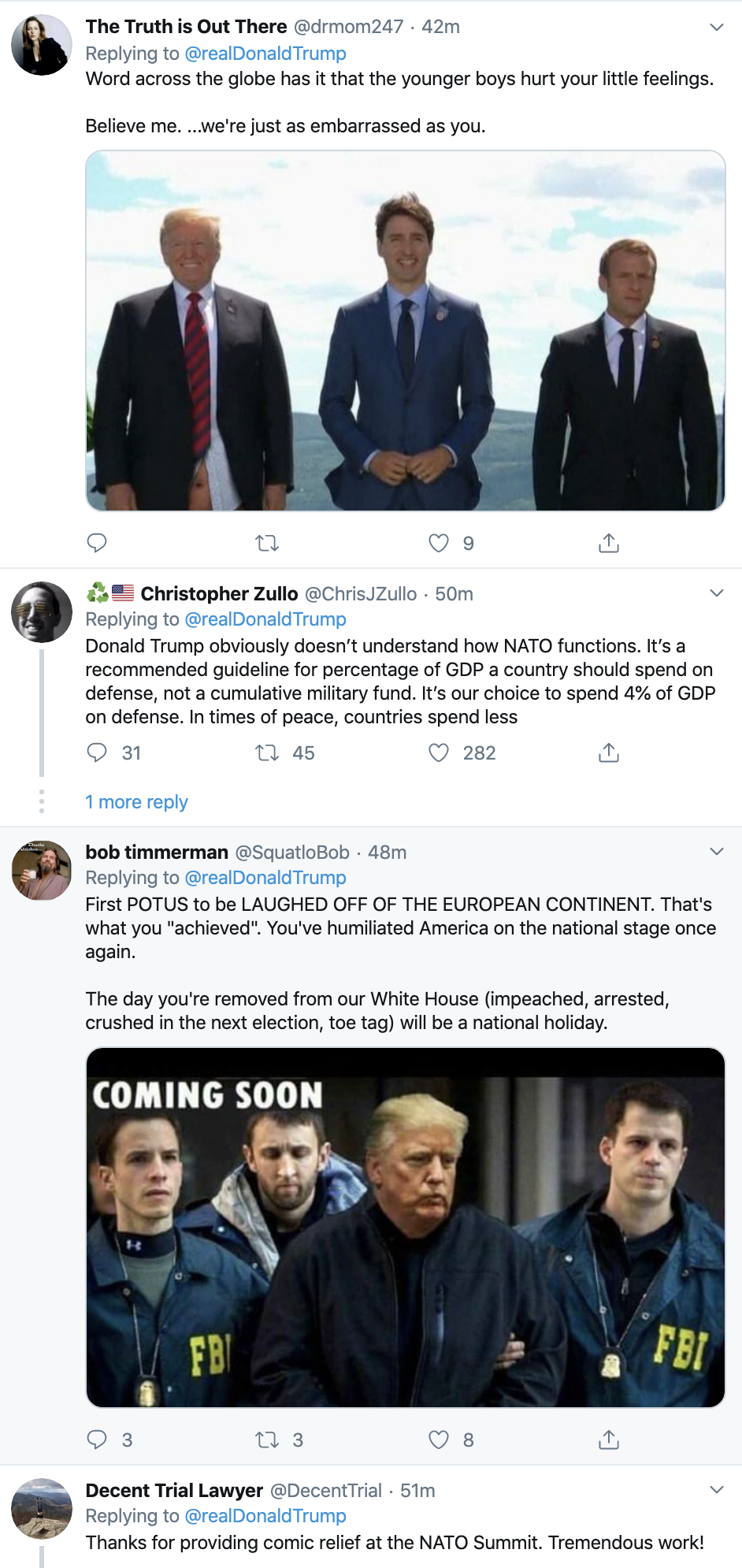Screen-Shot-2019-12-05-at-7.15.51-AM Trump Taunts Dems On Twitter Over Impeachment: 'Do It Now!' Corruption Featured Impeachment Investigation Top Stories