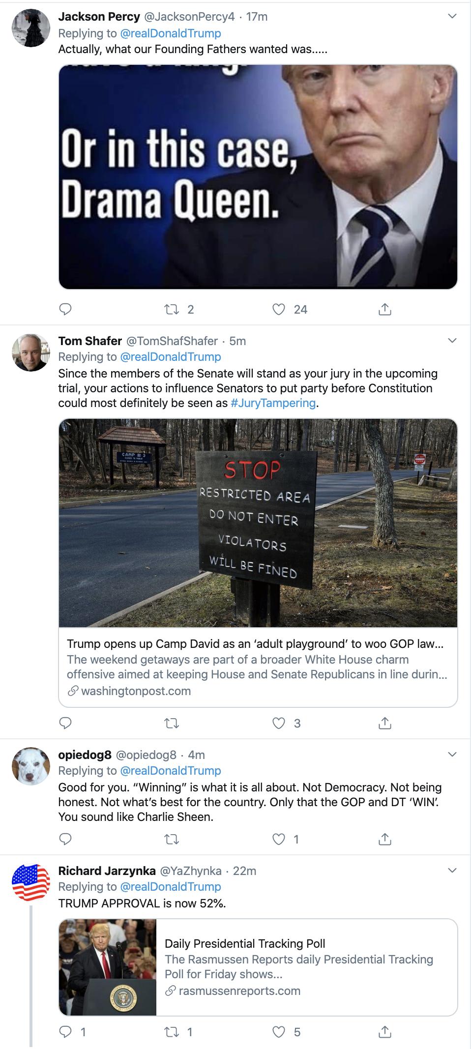 Screen-Shot-2019-12-05-at-9.38.23-AM Trump Attacks Pelosi After Impeachment Articles Anouncement Donald Trump Featured Impeachment Investigation Top Stories Uncategorized