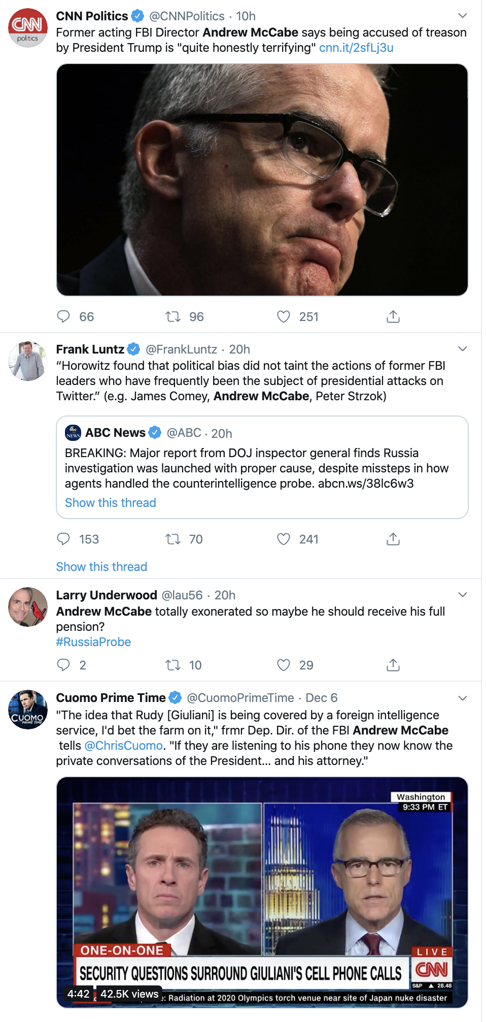 Screen-Shot-2019-12-10-at-8.32.55-AM McCabe Demands Apology From Trump After Report Exonerates Him Corruption Crime Featured National Security Top Stories