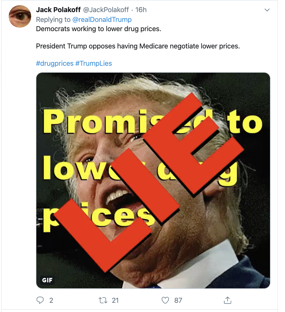 Screen-Shot-2019-12-12-at-10.07.25-AM Trump Rage Tweets Impeachment Induced Thursday Meltdown Election 2016 Featured Impeachment National Security Top Stories
