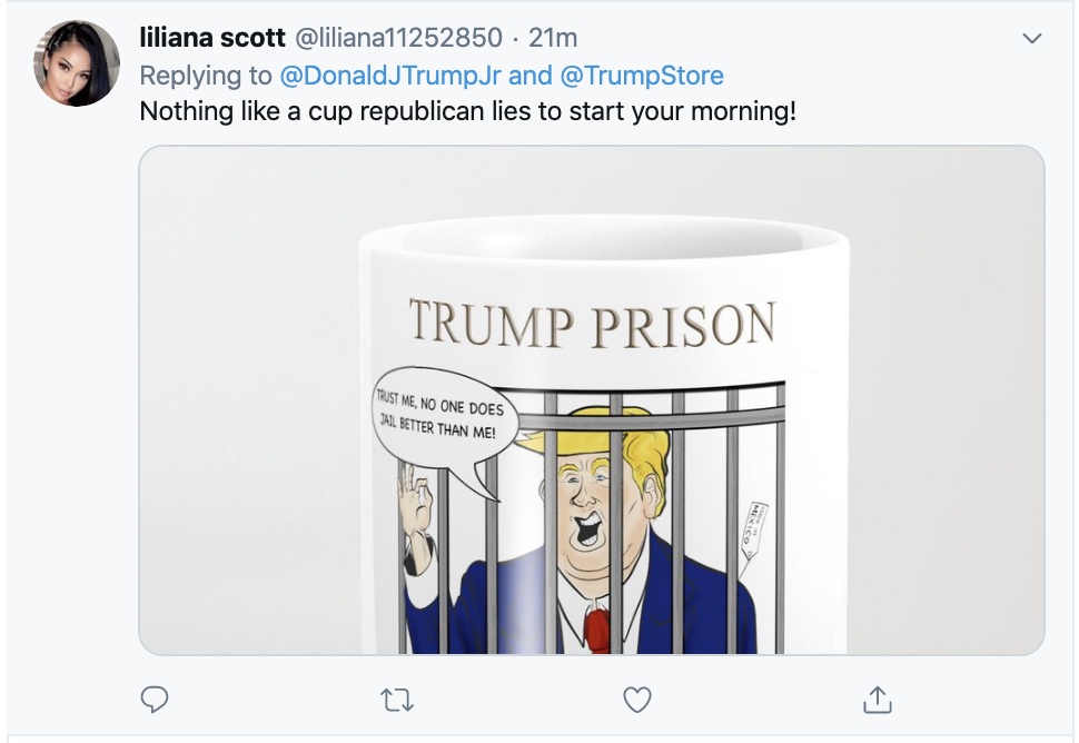 Screen-Shot-2019-12-12-at-10.59.27-AM Donald Jr. Live Tweets His Idiocy During Impeachment Hearing Uncategorized
