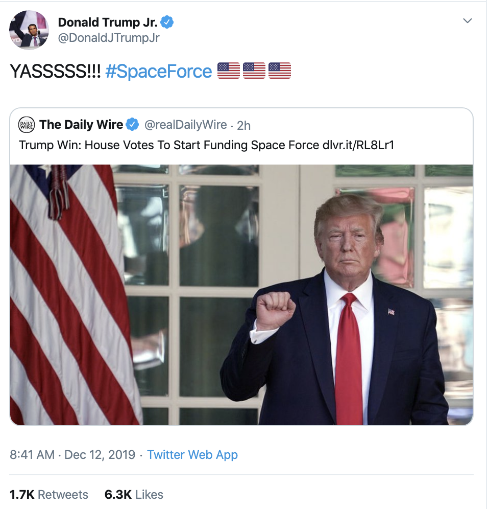 Screen-Shot-2019-12-12-at-11.07.41-AM Donald Jr. Live Tweets His Idiocy During Impeachment Hearing Uncategorized