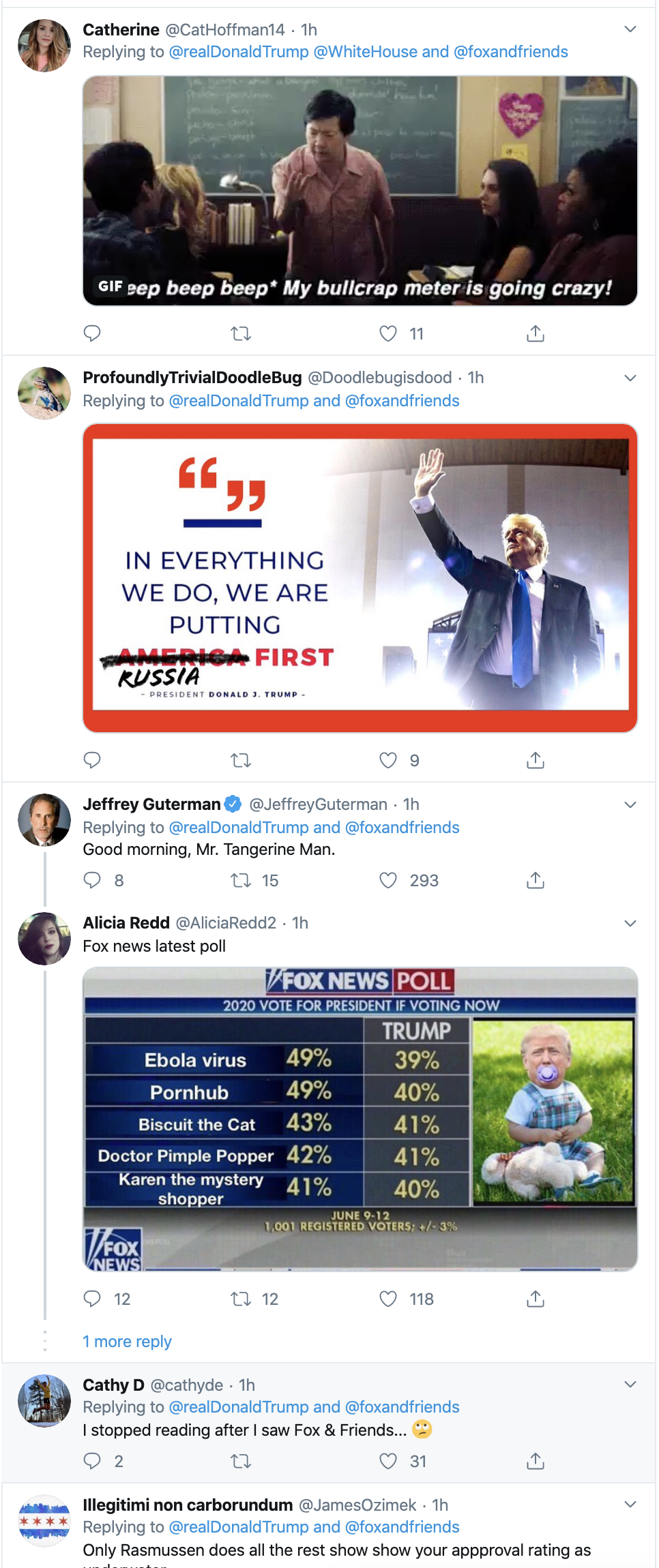 Screen-Shot-2019-12-12-at-7.23.15-AM Trump Rage Tweets Impeachment Induced Thursday Meltdown Election 2016 Featured Impeachment National Security Top Stories
