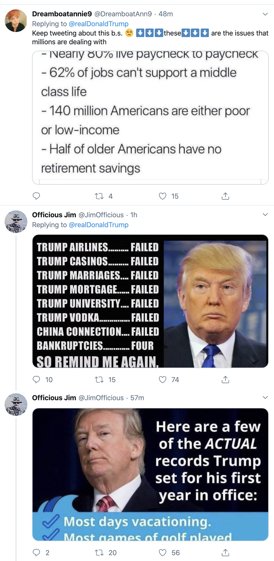 Screen-Shot-2019-12-17-at-10.14.26-AM Trump Gets Out Of Line During Tuesday Twitter Freakout Corruption Economy Featured Impeachment Top Stories