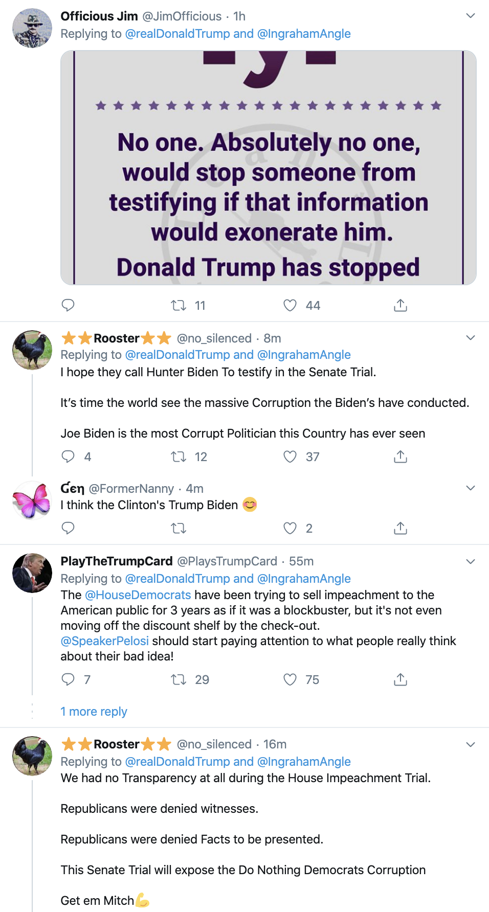 Screen-Shot-2019-12-17-at-10.17.06-AM Trump Gets Out Of Line During Tuesday Twitter Freakout Corruption Economy Featured Impeachment Top Stories