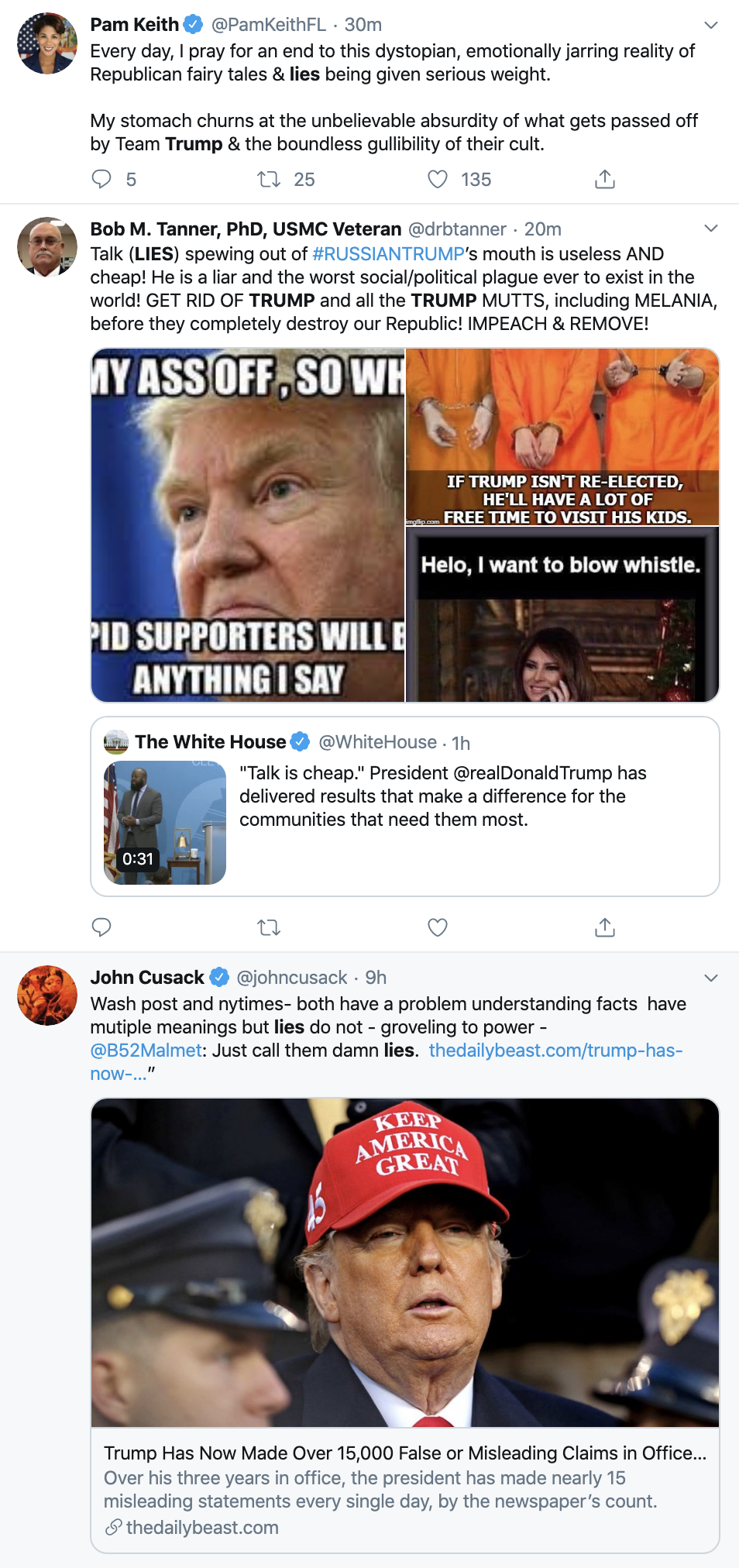 Screen-Shot-2019-12-17-at-8.45.15-AM Fact-Checker Tallies Tremendous Trove Of Trump's 2019 Lies Corruption Donald Trump Featured National Security Top Stories