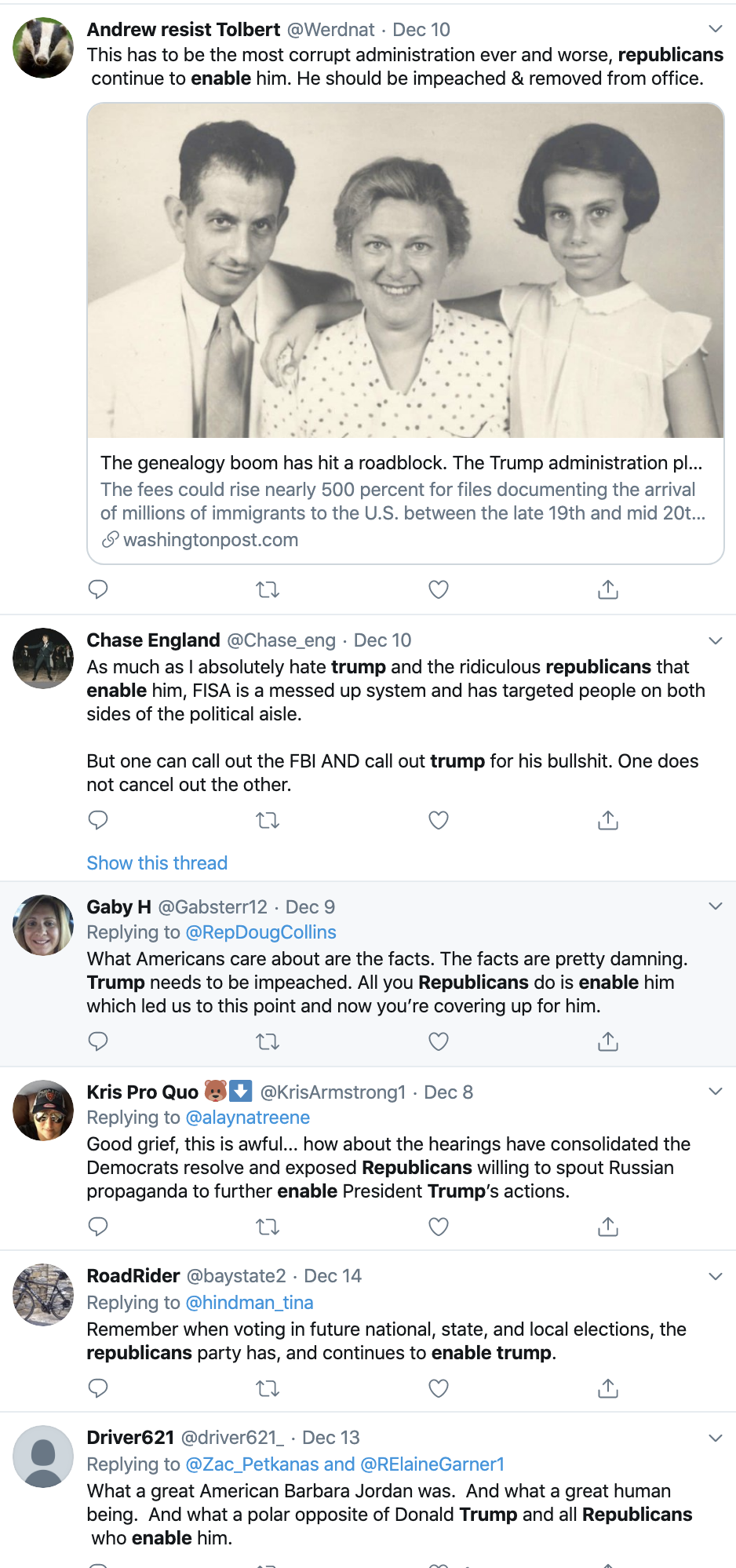 Screen-Shot-2019-12-17-at-9.48.21-AM Prominent Conservative Republicans Call Out Trump Enablers Donald Trump Featured Impeachment Politics Top Stories