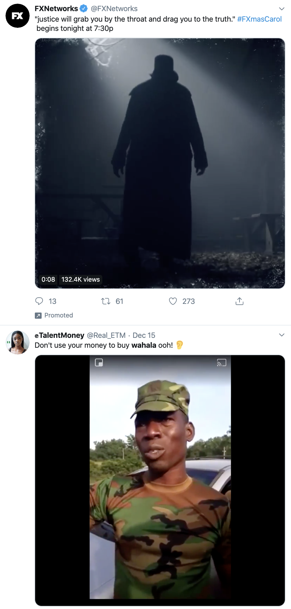 Screen-Shot-2019-12-19-at-3.25.46-PM Incompetent Trump Admin Lists Wakanda As Tariff Territory Domestic Policy Featured Media Music Top Stories
