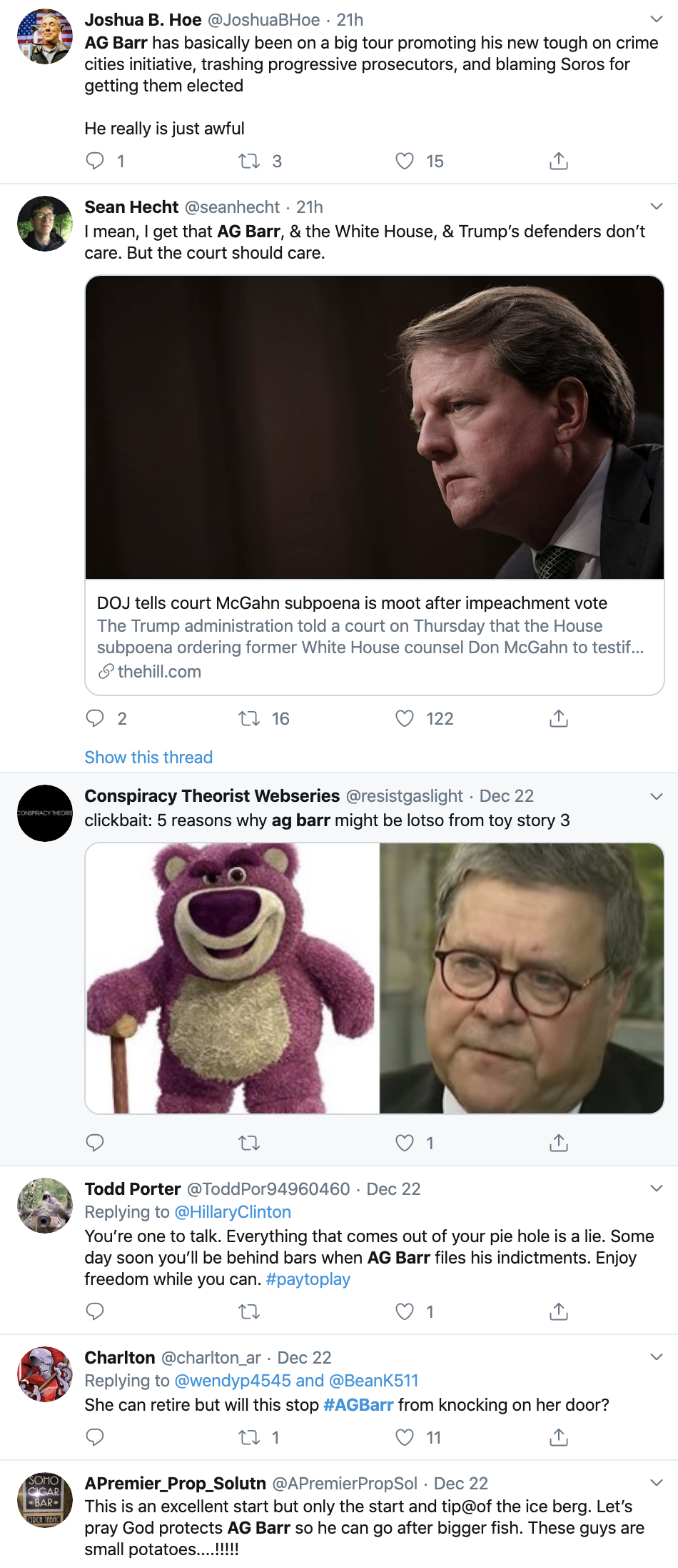 Screen-Shot-2019-12-23-at-5.24.16-PM Barr Tries To Take Mueller Evidence From Impeachment Dems Corruption Election 2020 Featured Impeachment Top Stories