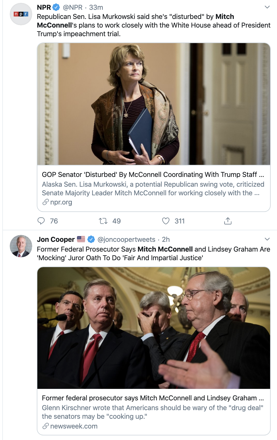 Screen-Shot-2019-12-26-at-10.00.20-AM McConnell's Home State Drops Election Bombshell On Mitch Domestic Policy Featured Impeachment Politics Top Stories