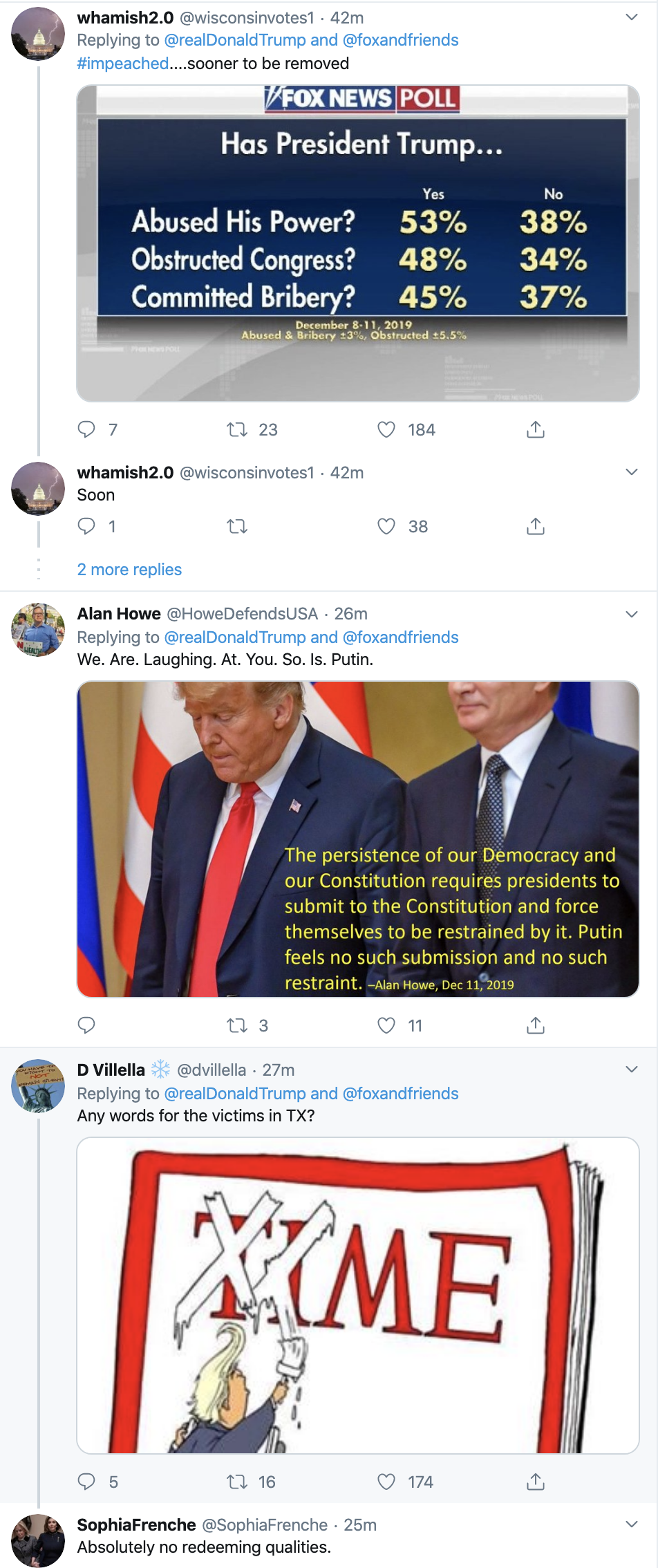 Screen-Shot-2019-12-30-at-9.14.37-AM Trump Desperately Panders To Jews On Twitter Moments Ago Anti-Semitism Featured Hate Speech Terrorism Top Stories