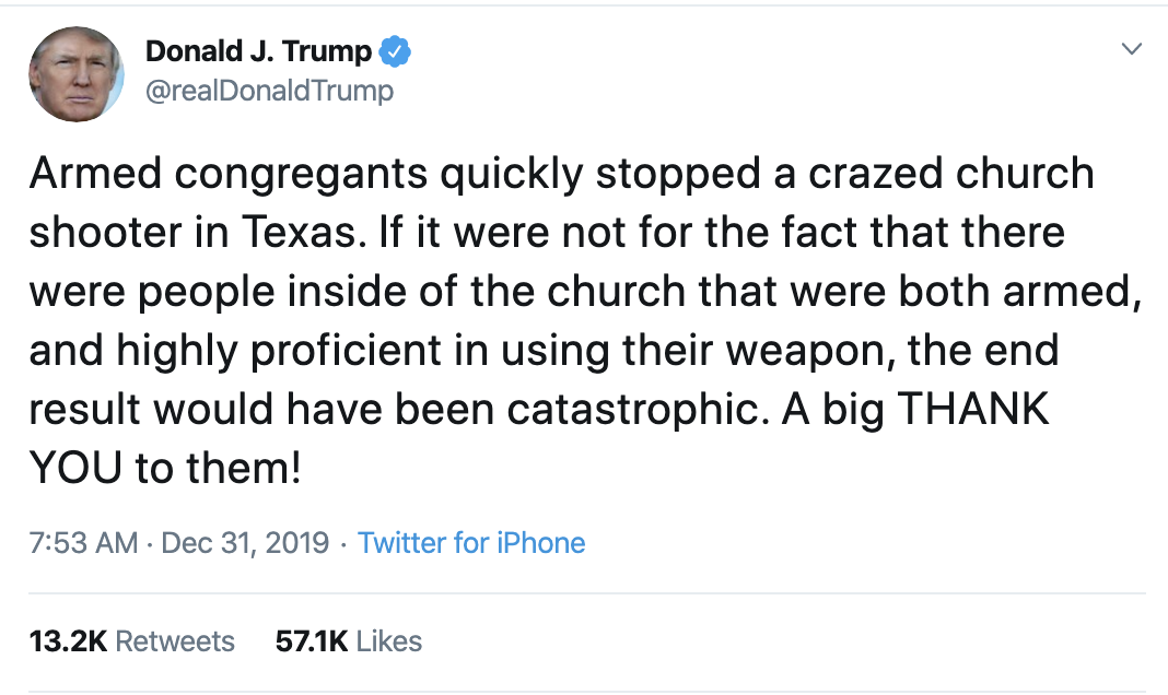 Screen-Shot-2019-12-31-at-9.57.02-AM Trump Continues Morning-Long Twitter Tirade Like He's Angry Domestic Policy Featured Top Stories War