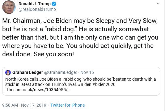 Screenshot-2019-12-09-at-5.04.42-PM Joe Biden Makes Degrading Remark About Irish People Donald Trump Election 2020 Politics Top Stories