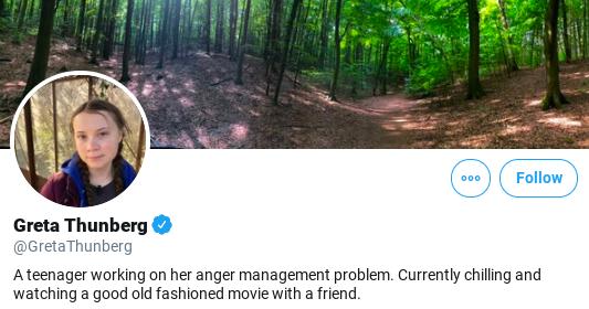 Screenshot-2019-12-12-at-10.01.56-AM Greta Thunberg Tweets New Anti-Trump Response Statement Donald Trump Environment Politics Social Media Top Stories