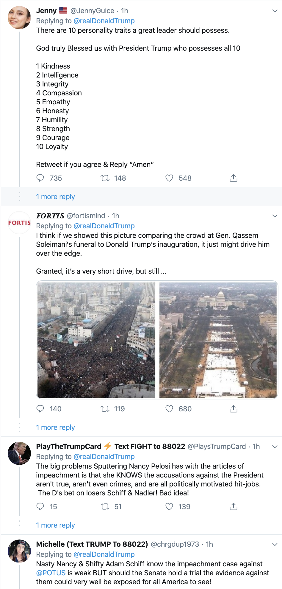 Screen-Shot-2020-01-09-at-8.10.14-AM Trump Claims Pelosi's Articles of Impeachment Not Valid Corruption Crime Featured Impeachment Top Stories