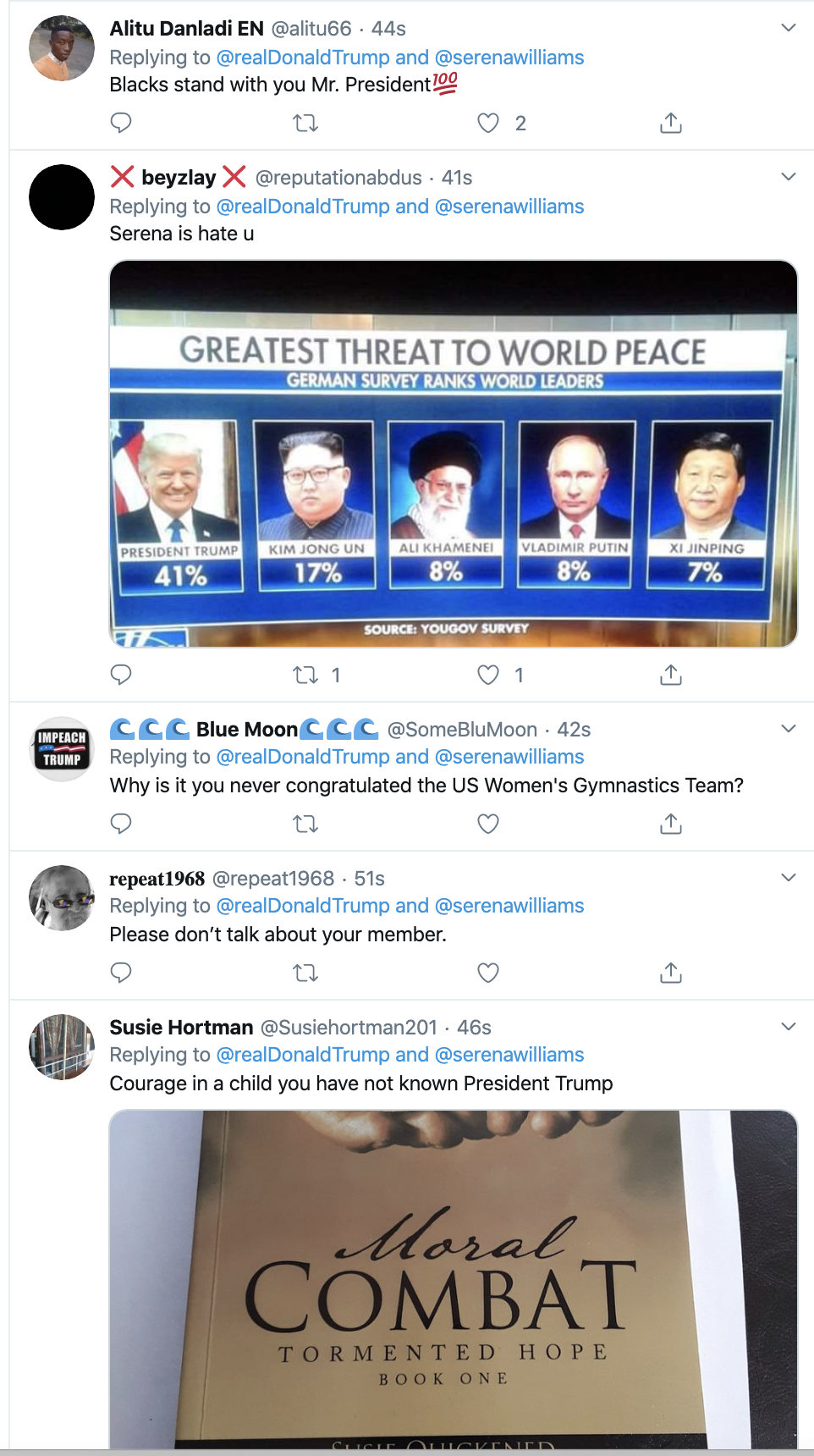 Screen-Shot-2020-01-12-at-7.31.35-AM Trump Spazzes Into Sunday Morning Multi-Tweet Conniption Fit Election 2020 Featured Politics Sports Top Stories