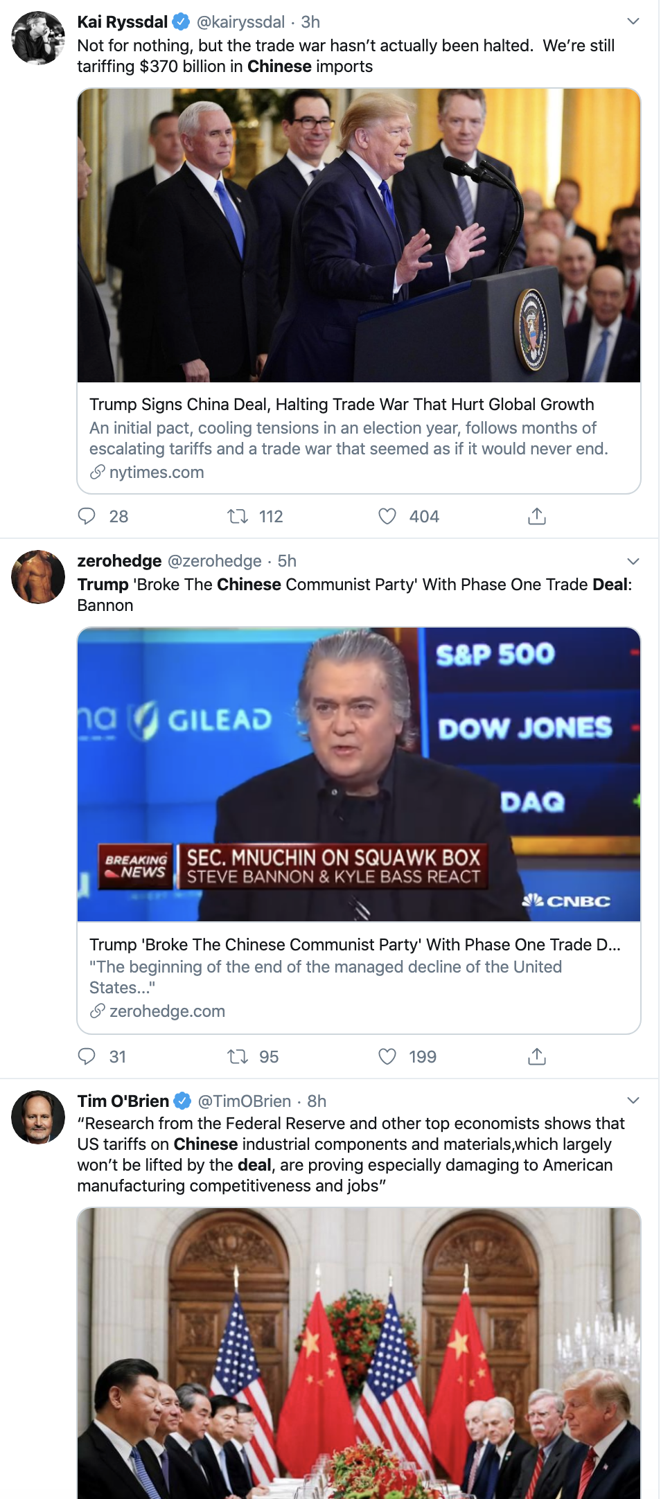 Screen-Shot-2020-01-15-at-4.34.03-PM Pathetic Trump Begs For 'Thank You' From Bank On Twitter Donald Trump Economy Featured Mental Illness Top Stories