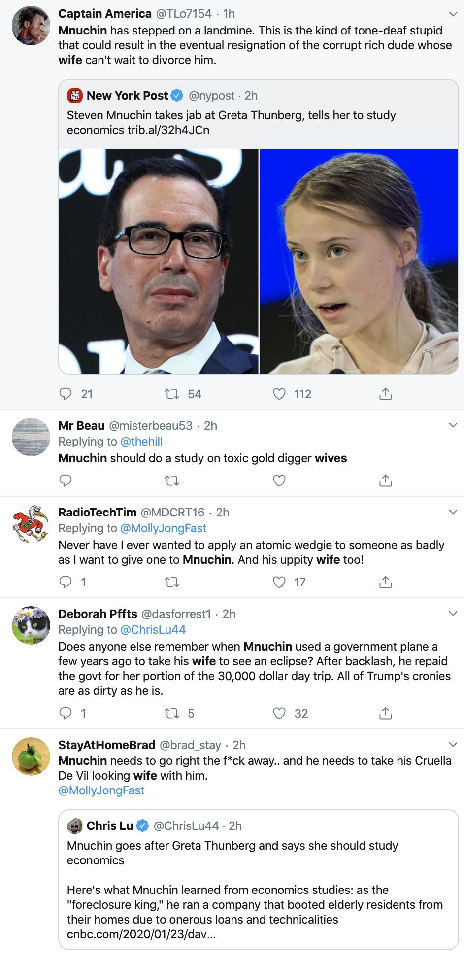 Screen-Shot-2020-01-23-at-8.55.34-AM Trump Admin Attacks Greta Thunberg's Intelligence Economy Environment Featured Top Stories