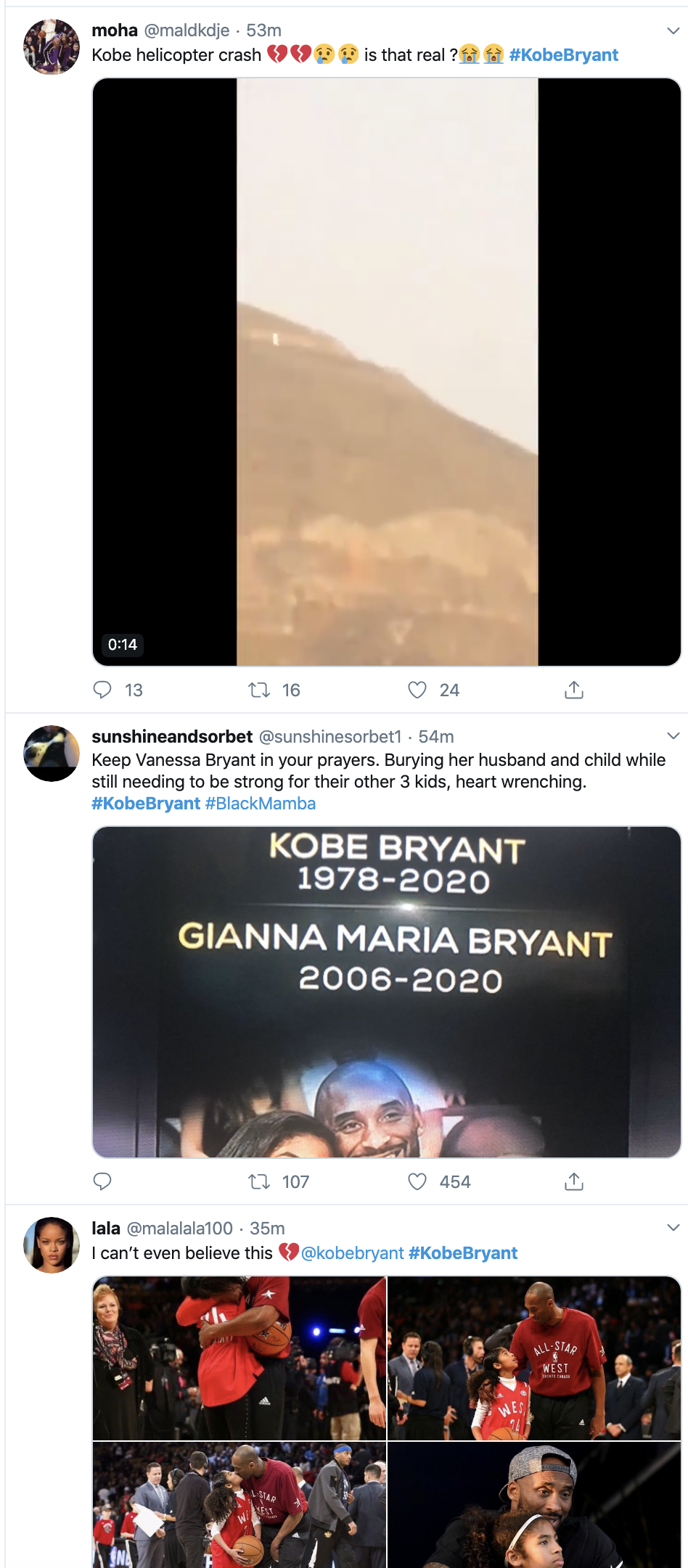 Screen-Shot-2020-01-26-at-4.48.41-PM Obama Gives Kobe Bryant Tribute Like Our Real Leader Celebrities Featured Politics Sports Top Stories