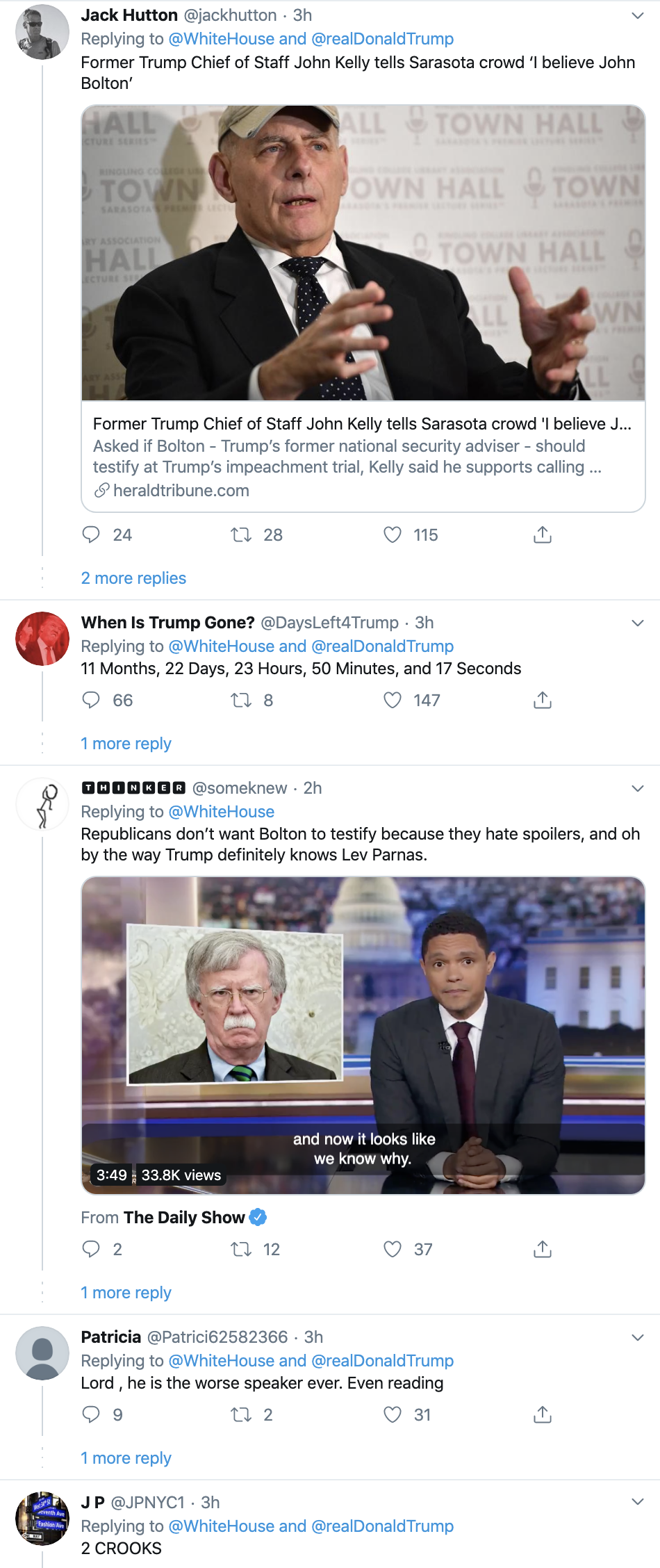Screen-Shot-2020-01-28-at-2.49.21-PM Trump Goes Full Phony On Twitter Tuesday Afternoon Corruption Election 2020 Featured Impeachment Top Stories