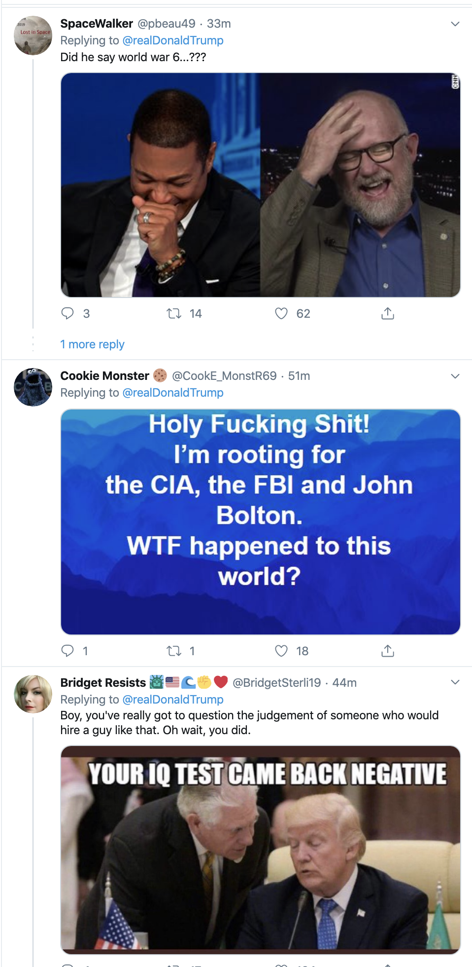 Screen-Shot-2020-01-29-at-7.21.18-AM Trump Rages Online About Historic Impeachment Corruption Featured Impeachment Politics Top Stories