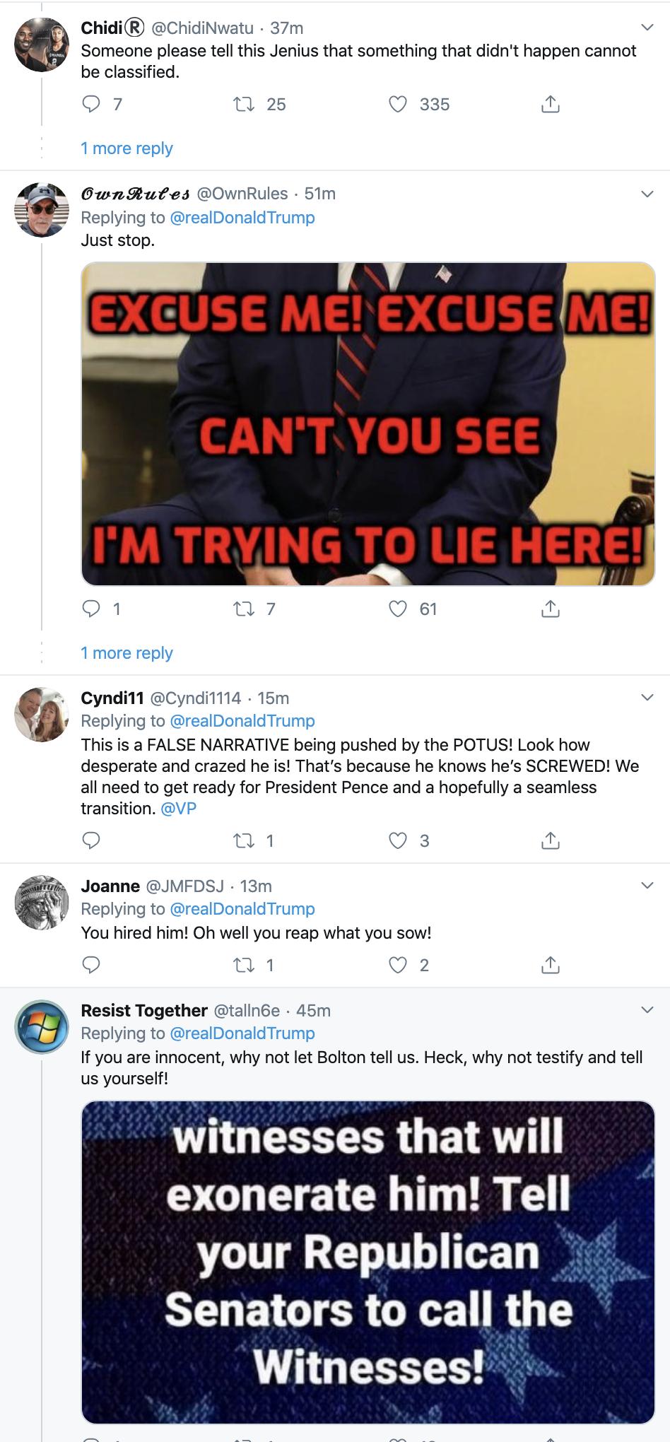Screen-Shot-2020-01-29-at-7.22.05-AM Trump Rages Online About Historic Impeachment Corruption Featured Impeachment Politics Top Stories