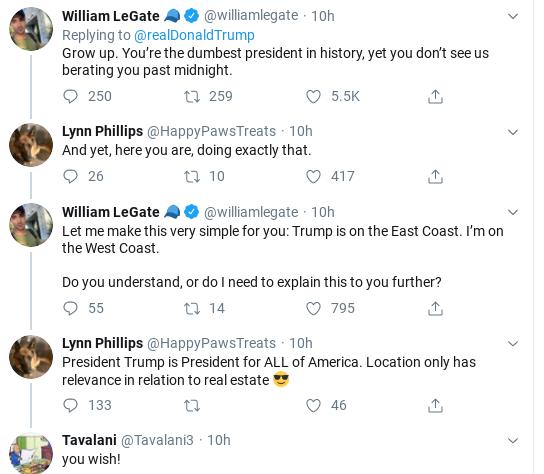 Screenshot-2020-01-28-at-11.15.01-AM Trump Has Belligerent Racist Freakout Against CNN Reporter Donald Trump Politics Social Media Top Stories