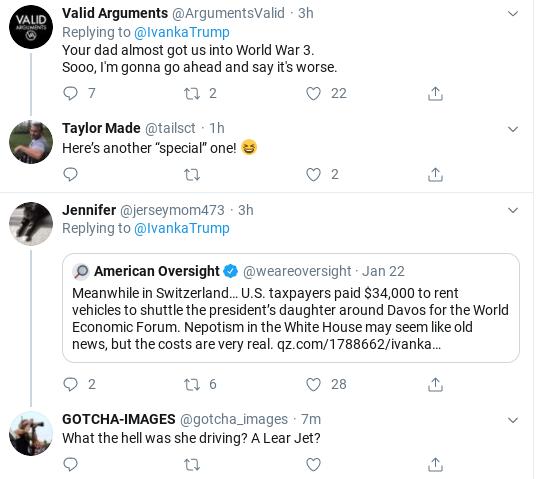 Screenshot-2020-01-30-at-9.51.25-AM Ivanka Humiliated After Thursday Brag Attempt Goes Horribly Wrong Donald Trump Politics Social Media Top Stories