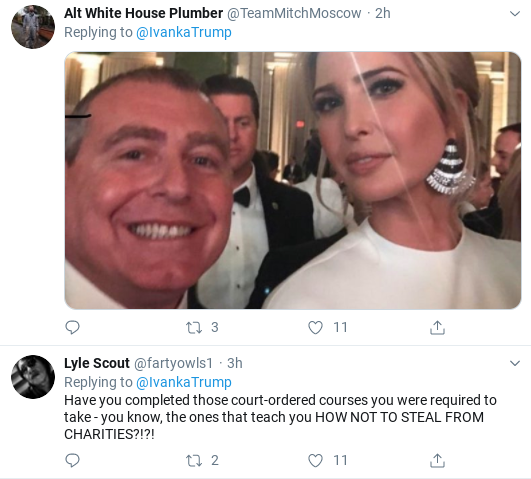 Screenshot-2020-01-30-at-9.53.17-AM Ivanka Humiliated After Thursday Brag Attempt Goes Horribly Wrong Donald Trump Politics Social Media Top Stories