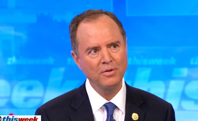 Schiff Outmaneuvers Trump With New Law To Expose Shady Cash Funnel
