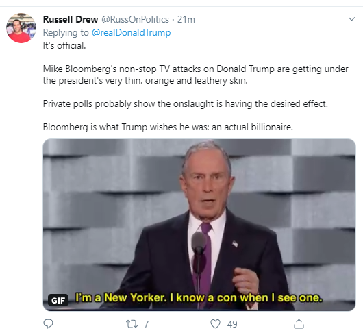 day17 Trump Has Angry Morning Twitter Freakout About 2020 Elections Donald Trump Politics Social Media Top Stories