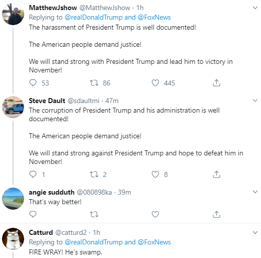 rant11 Trump Suffers Pre-Dawn Multi-Tweet Emotional Meltdown Donald Trump Politics Social Media Top Stories