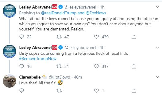 rant3 Trump Suffers Pre-Dawn Multi-Tweet Emotional Meltdown Donald Trump Politics Social Media Top Stories