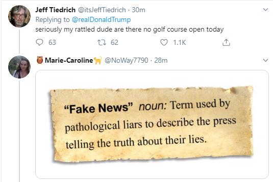 sun5 Trump Rage Tweets At 'Sleepy Chuck Todd' While Watching Sunday TV Donald Trump Politics Social Media Top Stories
