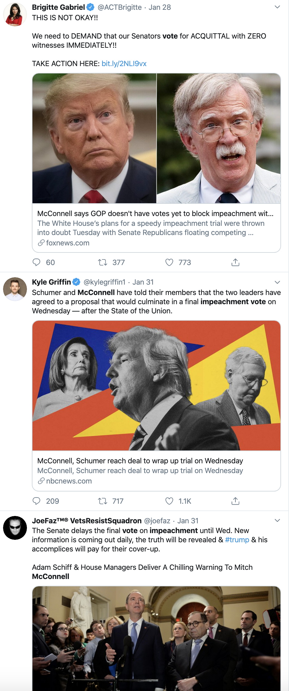 Screen-Shot-2020-02-04-at-10.46.09-AM McConnell Flips Out On Dems Tuesday Morning Corruption Donald Trump Featured Politics Top Stories