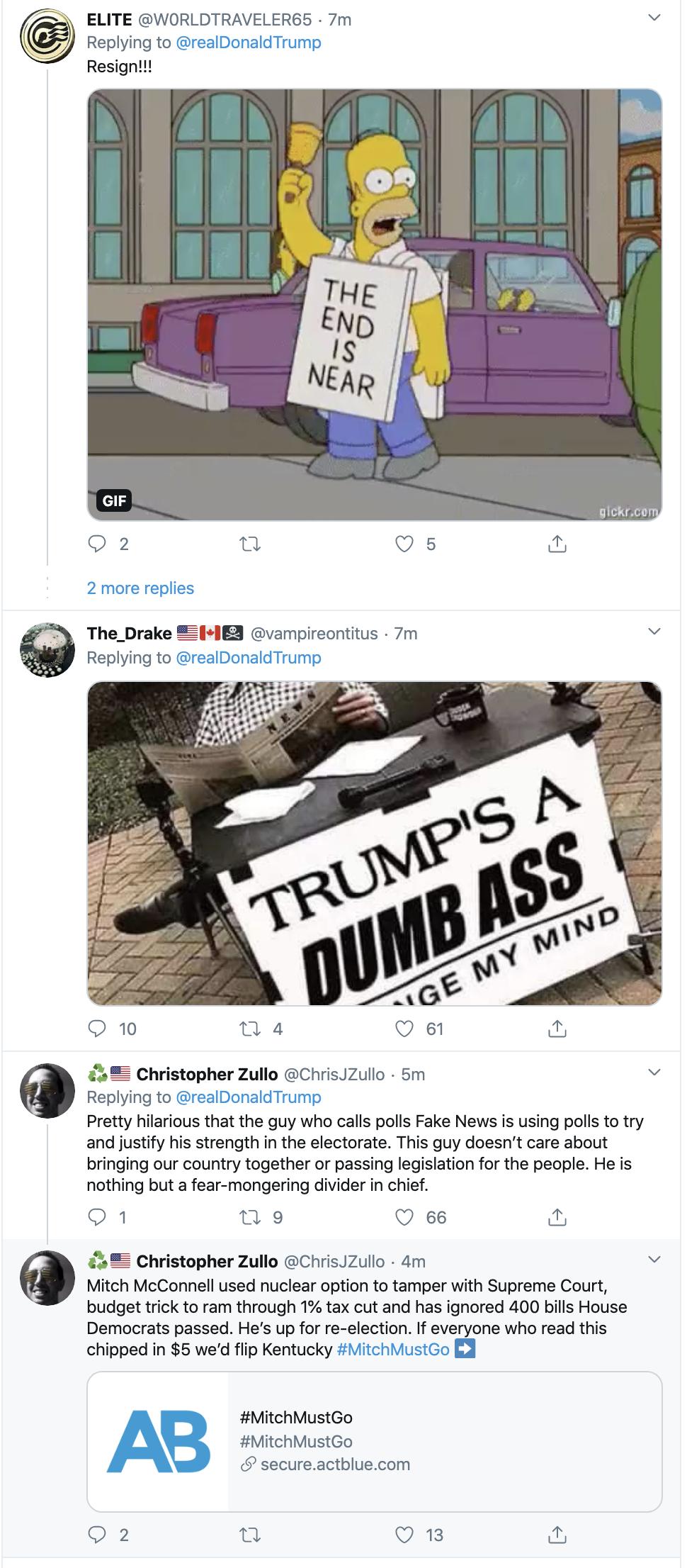 Screen-Shot-2020-02-09-at-8.42.34-AM Trump Suffers Sunday Morning Multi-Tweet Mental Collapse Donald Trump Featured Mental Illness Politics Top Stories