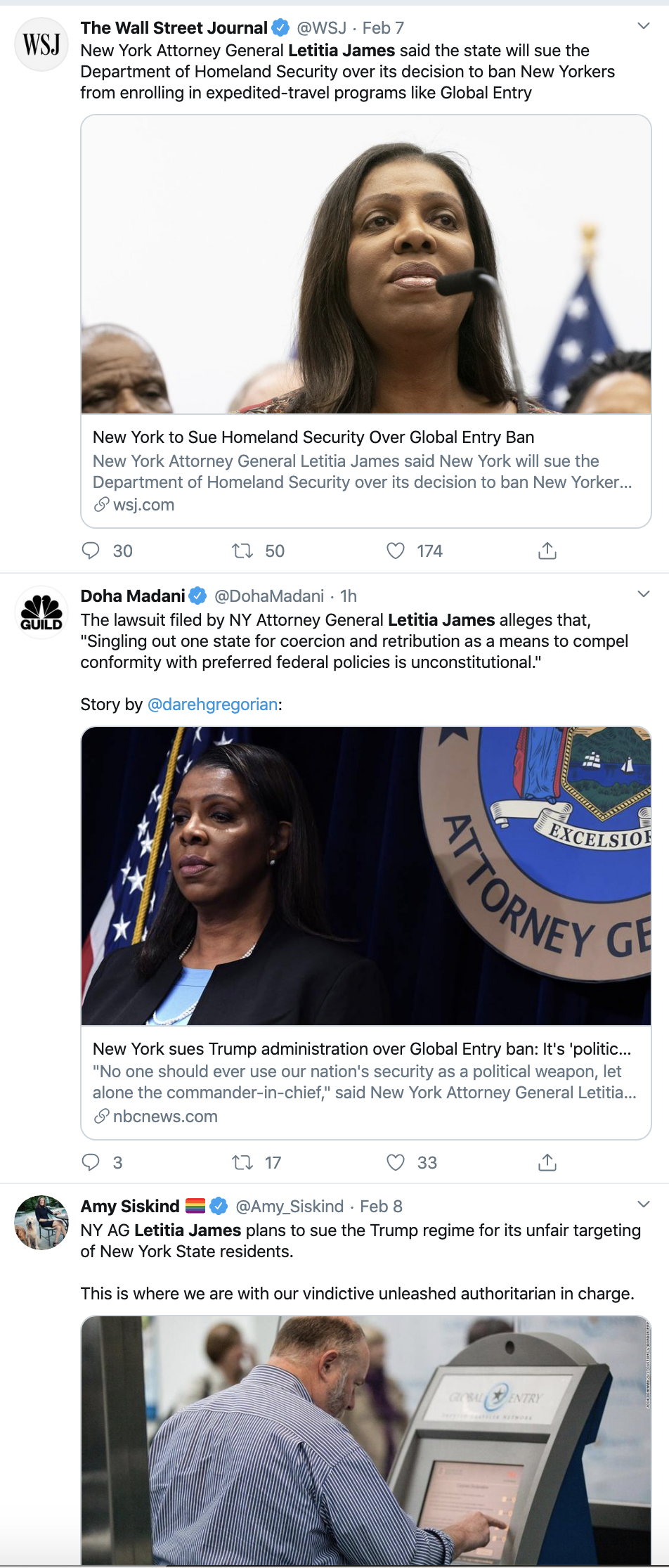 Screen-Shot-2020-02-10-at-4.40.27-PM New York AG Files Major Legal Action Against Trump Corruption Featured Politics Racism Top Stories