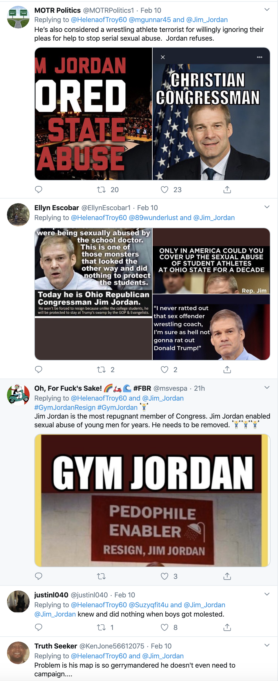 Screen-Shot-2020-02-12-at-9.11.21-AM Jim Jordan's 'Crying & Groveling' Phone Call Info Leaked To Media Crime Education Featured Politics Top Stories